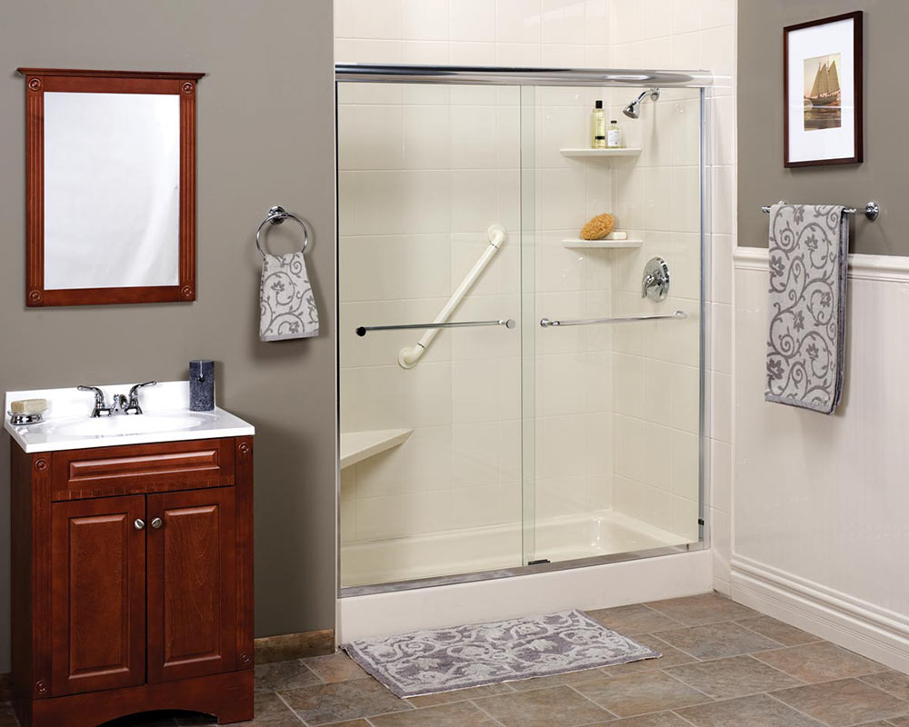 EasyCare Bath & Showers | Bathroom Remodel